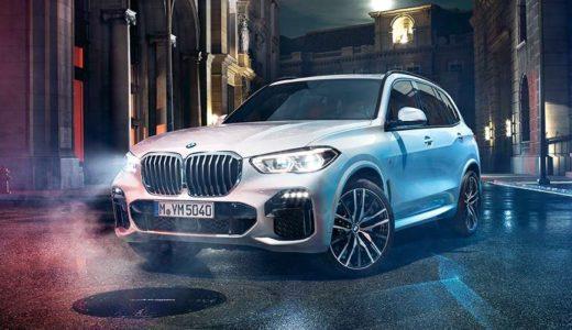 BMW X5は故障(不具合)しやすい?過去の故障事例やリコール情報を交えてご紹介